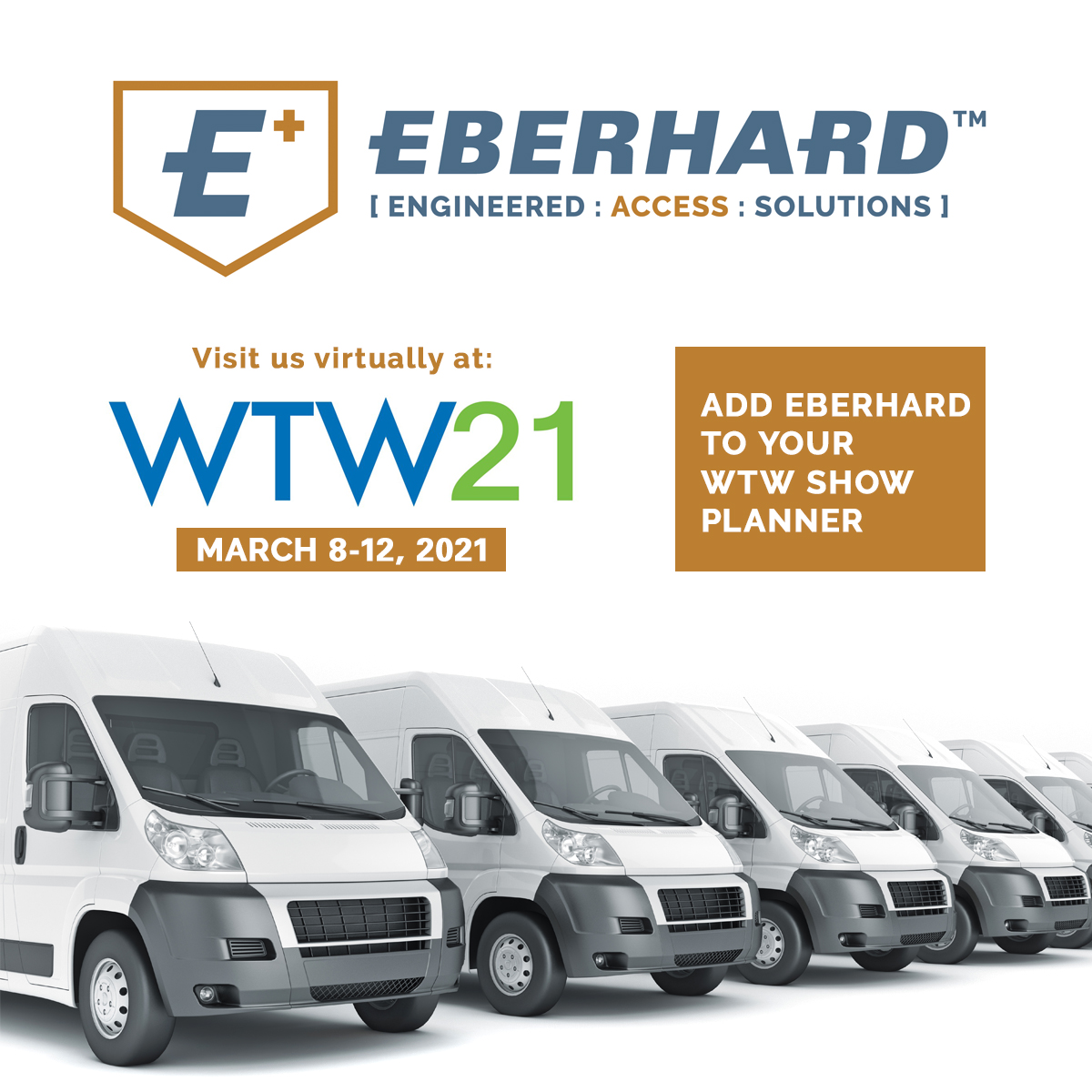 Eberhard at NTEA WTW21
