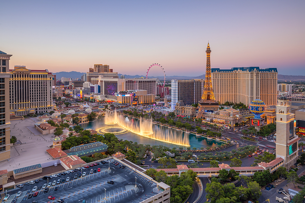 Best Places To Stay, Eat And See In Las Vegas For SEMA 2019