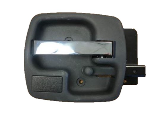 Non-Locking Inside Release Latch 21000-PKNR-35