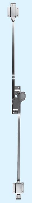 3-Point Heavy Duty Lock Assembly 5624-U-25