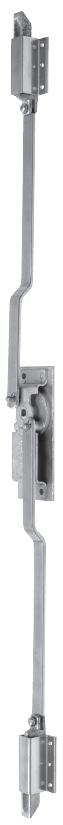 2-Point Dead Bolt Kit 5658-X82X-25